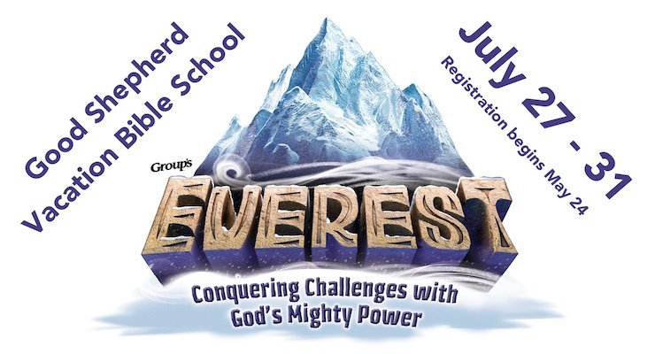 Everest Expedition Vacation Bible School